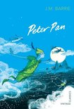 Peter Pan (Vintage Children's Classics)