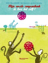 Groeiboek  -   Mijn eerste groeiboek: in de zoo