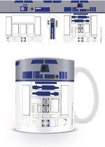 Star Wars R2 D2 Mok