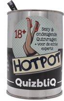 Kletspot QuizbliQ - Hotpot