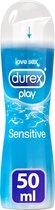 Durex Play Pleasure Gel Sensitive - 50 ml