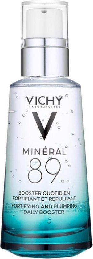 Vichy Mineral 89 Serum - dagelijkse booster voor een sterkere huid - 50ml
