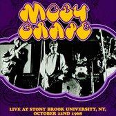Live at Stony Brook University, NY, October 22nd 1968