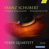 Schubert: Complete String Quartet