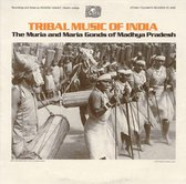 Tribal Music Of India: The Muria An