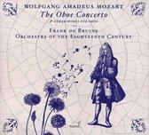 Mozart W.A. - Oboe Concertos & Other..