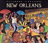 Putumayo Presents: New Orleans