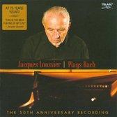 Plays Bach -50  Anniversary