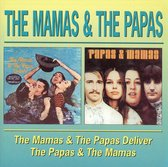 The Mamas & The Papas Deliver/Papas & The Mamas