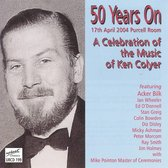 50 Years On - Music Of..