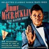 Jimmy Mccracklin - Blues Masters Boogie