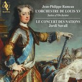 L'Orchestre De Louis XV