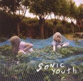 CD cover van Murray Street van Sonic Youth