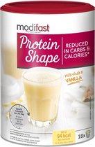 Modifast Protiplus Milkshake Vanille - Voordeelverpakking