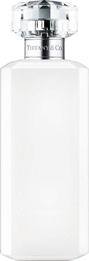Tiffany & Co. Lotion bodylotion 200 ml Hydrateren, Smoothing