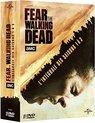 Fear The Walking Dead L'Integrale S1-3