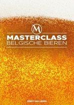 Masterclass Belgische bieren
