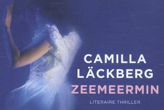 Boek cover Fjällbacka  -   Zeemeermin van Mishra, Dinesh Kumar (Paperback)