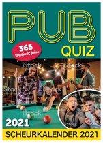 Scheurkalender 2021 Pub Quiz