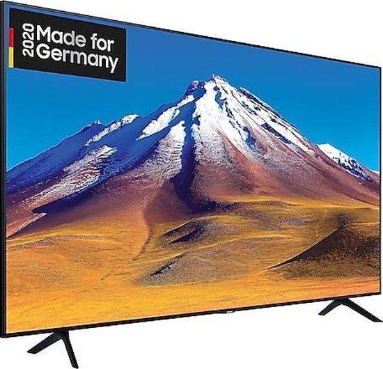 "Samsung TU6979 165,1 cm (65"") 4K Ultra HD Wi-Fi Zwart"