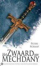 Het zwaard van Mechdany