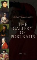 The Gallery of Portraits (Vol. 1-7)