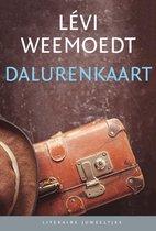Literaire Juweeltjes  -   Dalurenkaart (set)