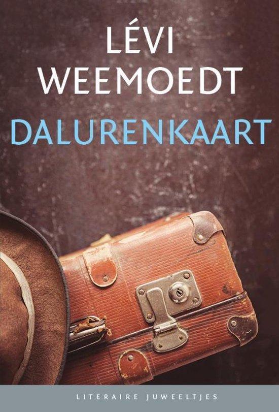 Boek cover Literaire Juweeltjes  -   Dalurenkaart (set) van Lévi Weemoedt (Hardcover)