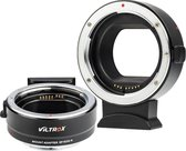 Viltrox autofocus smart adapter: Canon EF lens-EOS.R Camera