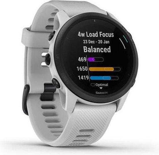 Garmin Forerunner 745 sport horloge Grijs Touchscreen 240 x 240 Pixels Bluetooth