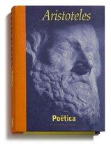 Boek cover Aristoteles in Nederlandse vertaling  -   Poëtica van Aristoteles (Hardcover)