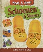 Maak & speel  -   Schoenen en slippers