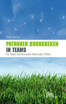 PM-reeks  -   Patronen doorbreken in teams