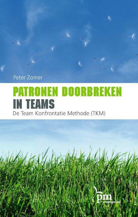 PM-reeks  -   Patronen doorbreken in teams