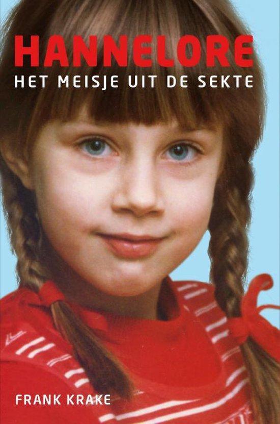 Boek cover Hannelore van Frank Krake (Paperback)