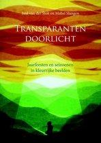 Omslag Transparanten doorlicht