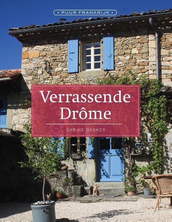 Verrassende Drôme