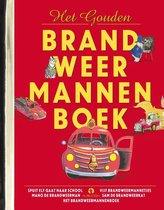 Gouden Voorleesboeken  -   Het Gouden Brandweermannenboek
