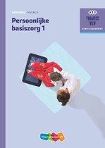 Traject V&V  - Persoonlijke basiszorg niveau 4 Werkboek