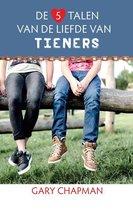 De 5 talen van de liefde van tieners