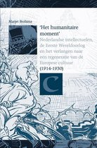 Bibliotheca Dissidentium Neerlandicorum  -   Het humanitaire moment