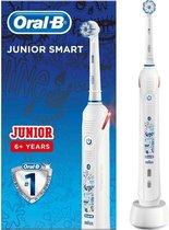 Oral-B Junior - Elektrische Tandenborstel - Wit