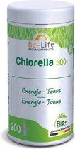Be-Life - Chlorella 500 - 200 tabletten