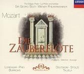 Mozart: Die Zauberflote - Highlights / Solti, et al