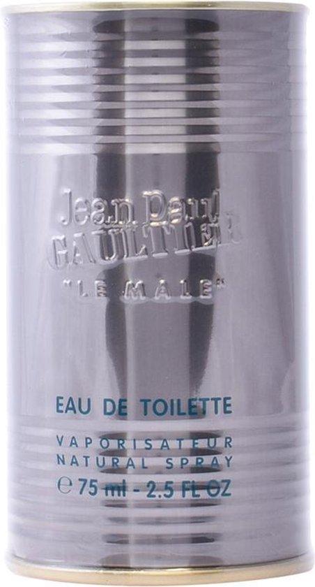 Jean Paul Gaultier Le Male Eau De Toilette 75 ml