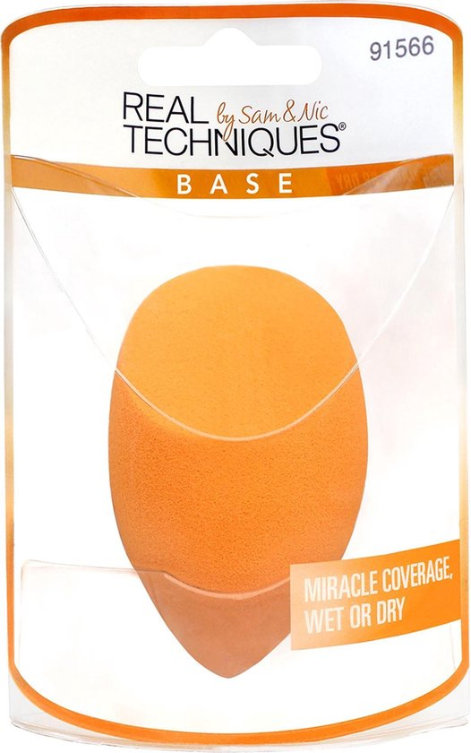 Real techniques miracle complexion