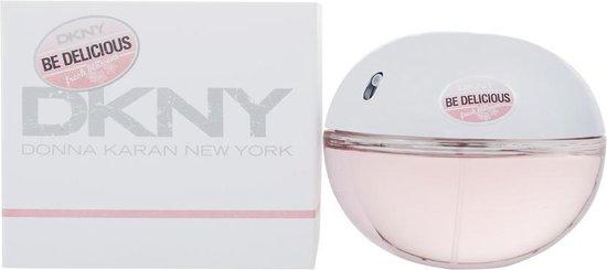 DKNY Be Delicious Fresh Blossom 100 ml Eau de Parfum Damesparfum