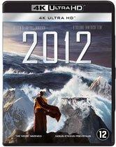 2012 (4K Ultra HD Blu-ray)