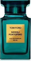 Tom Ford - Neroli Portofino - 100 ml - Eau de Parfum