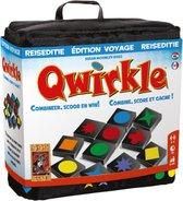 Qwirkle Reiseditie - Reisspel